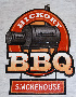 hickory bbq rt28 kingston